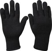 Military Wool Gloves