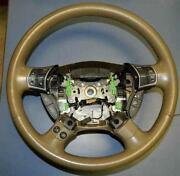 Acura RL Steering Wheel