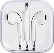 3.5 mm Headphones White