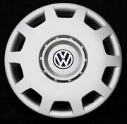 VW Polo Wheel Trims 13