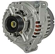 Land Rover Discovery Alternator
