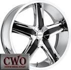 Toyota 5 Lug Wheels
