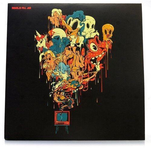 Madlib - Pill Jar [New Vinyl]