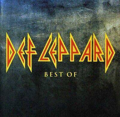Купить Def Leppard - Best of [New CD] England - Import, Germany - Import