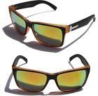 Orange Orange Square Sunglasses for Men