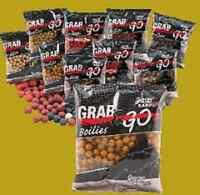 Novita' Grab & Go Carp Fishing Starbaits Boilies 10mm Con. 500gr Tutti Frutti -  - ebay.it