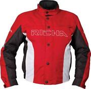 Motorcycle Jacket XL