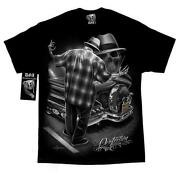 Cholo Shirt