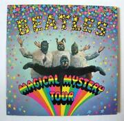 Beatles Magical Mystery Tour Album
