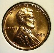 1960 Penny