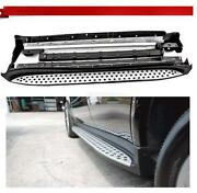 GL450 Running Board