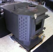 used pellet stoves