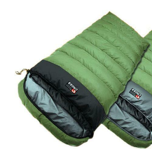 down sleeping bags