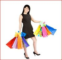 MSP Shopping Trip September 22nd-25th