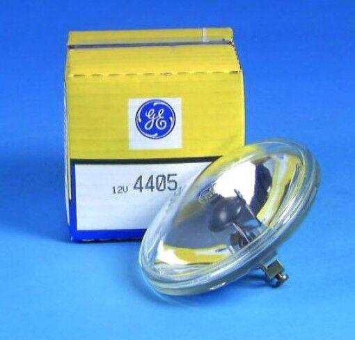 Ge 4405 Par-36 12,8v30w G-53 Vnsp 100h