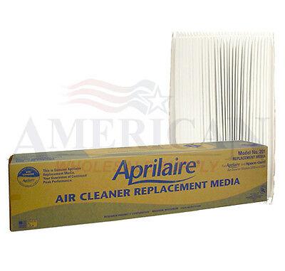 APRILAIRE / SPACEGUARD OEM 201 FILTER MEDIA 2-Pack