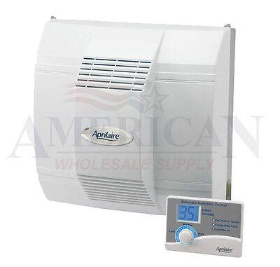 Aprilaire 700 Mechanical Whole Home Humidifier Free Ship