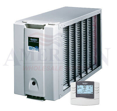 Aprilaire 5000 Electronic Air Cleaner Not busy Controller