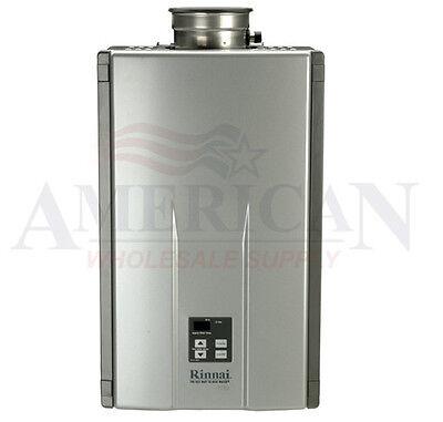 RINNAI RL75iN NATURAL GAS TANKLESS WATER HEATER 7.5