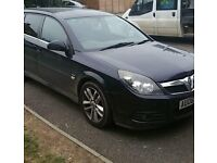 vauxhall vectra estate 1.9 tdci sxi sale or swap just ask