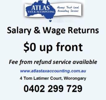 Teressa Davies - Accountant Tax Returns - Worongary Gold Coast