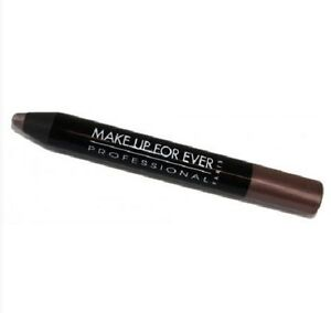 MAKEUP FOREVER Pearly Waterproof Eyeshadow Eye Liner Pencil 10P Full-Size SEALED
