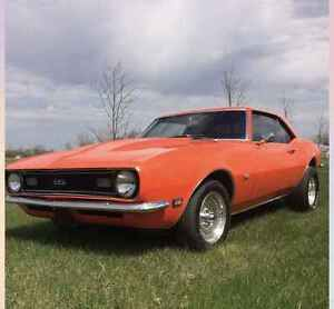 AUCTION JUNE 18 CARLYE SK MUSTANG CUDA JAGUAR SKI DOO MUSCLE CAR