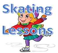 Private Skating Lessons - All ages and levels