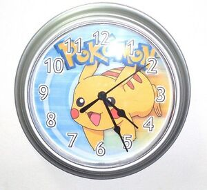 New Childrens Clocks Any Theme Available