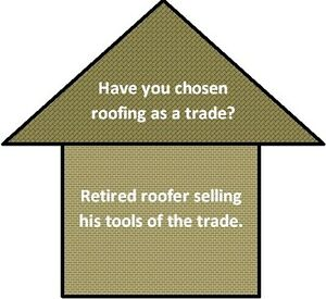 Attention new roofers