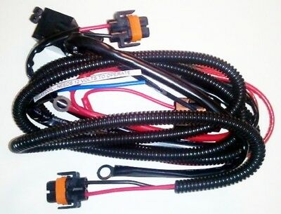 chevy s 10 gmc sonoma isuzu hombre fog light wiring harness 1998 you re almost done