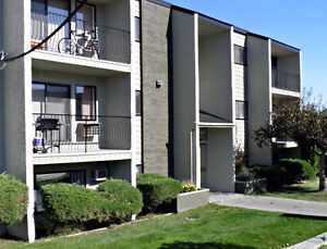 Central Apartments - 2 Bedroom Apartment for Rent Kamloops