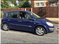Renault Scenic 1.4 L for sale