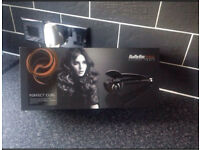 Babyliss Pro Perfect Curl, Brand new, still boxed