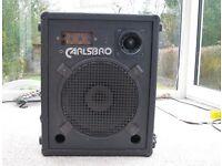 150 Watt Mosfet Custom Built Amp For Sale
