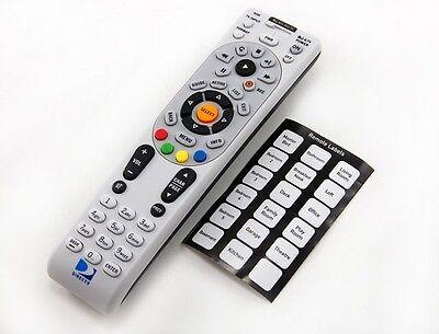 Rc65 Infrared Universal Multi Device Device Remote Control Directtv Compatible