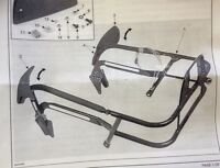 REAR LUGGAGE RACK 861747400