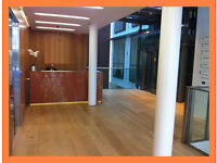 ( WC2B - Holborn Offices ) Rent Serviced Office Space in Holborn