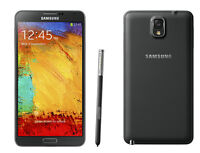 Samsung Galaxy Note 3 Factory Unlocked Wind & Mobilicity