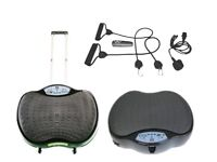 Vibration Plate - nearly new - Great quality and good for improved circulation