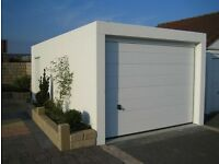 garage to rent or prefab or sectional garage