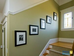 HOW OFTEN SHOULD YOU PAINT YOUR HOME?... London Ontario image 5