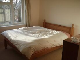 Student accommodation with friendly roommates near Stratford Station