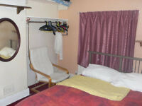 room for rent - shared facilities