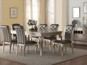 Brand new Dining set $199.99 up (free delivery)