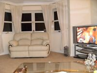 Beautifull Double Room in a Large warm house!