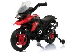 RiiRoo BMW 1200GS Style Motorbike 6V Ride On Electric Battery Kids Speed Bike