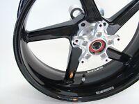 BST CARBON FIBRE MOTORBIKE RIMS FOR KTM rc8/r