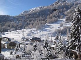 Experienced carpenter needed in Tignes, Beautiful French Alps, with an immediate start. SKI TIME!