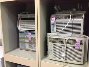 A/C Units, Dehumidifiers, Humidifiers - Liquidation Sale!